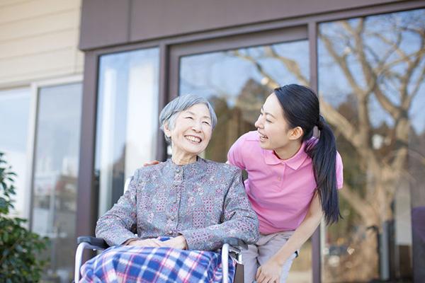 看護小規模多機能型居宅介護